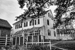 Thomas Aldrige Bailey House