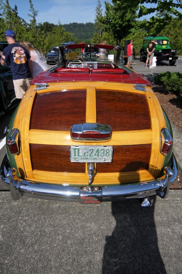 47 Cadillac Woody