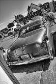Gas Cap Cadillac BW